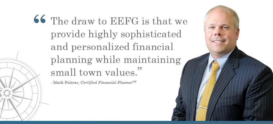 Eastend Financial